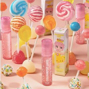 ColourPop Candy Land Princess Lolly Roller Gloss